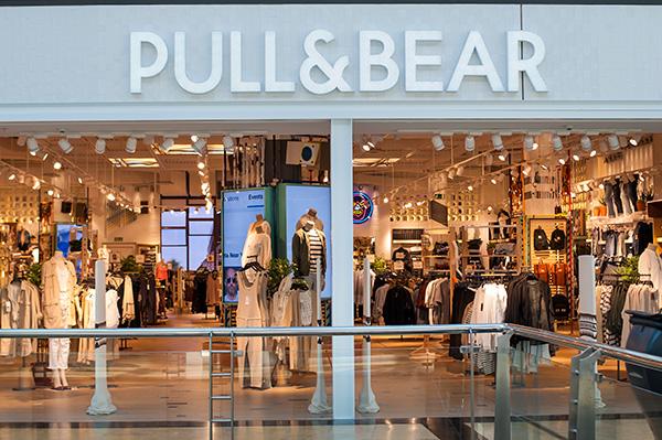 Pull & Bear en Logroño | Centro Comercial Berceo