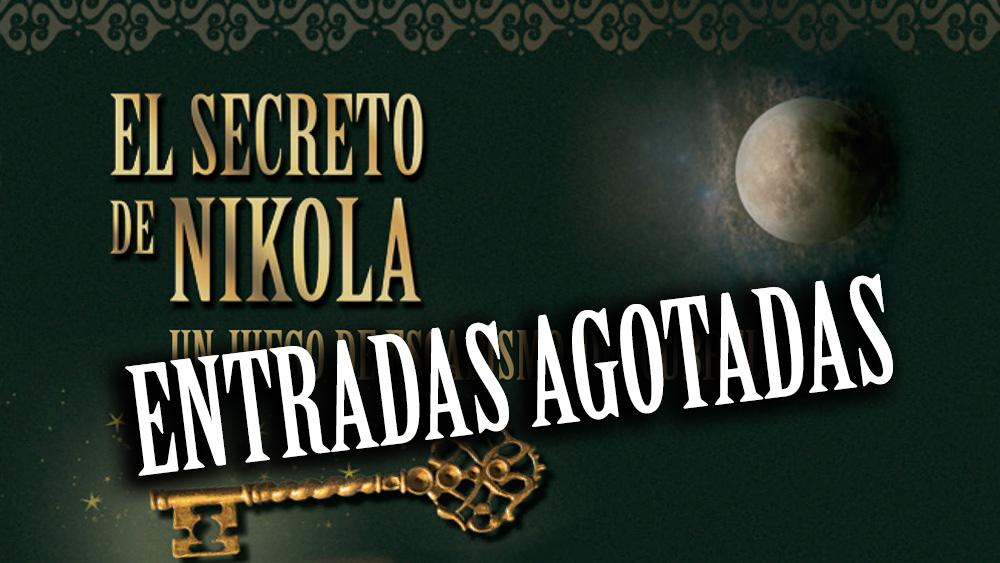 sercreto-nikola-juego-escapismo-descubrelo