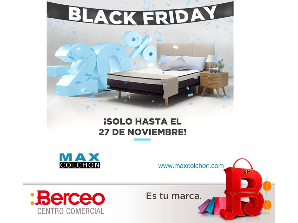 black-friday-maxcolchon