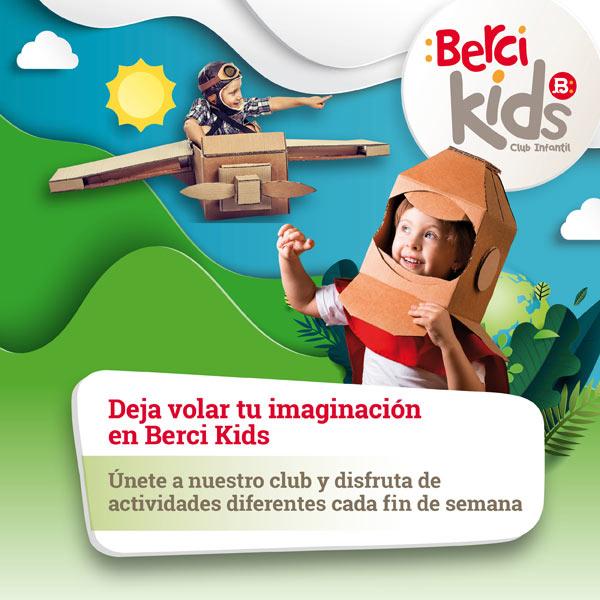 Berci Kids en Berceo