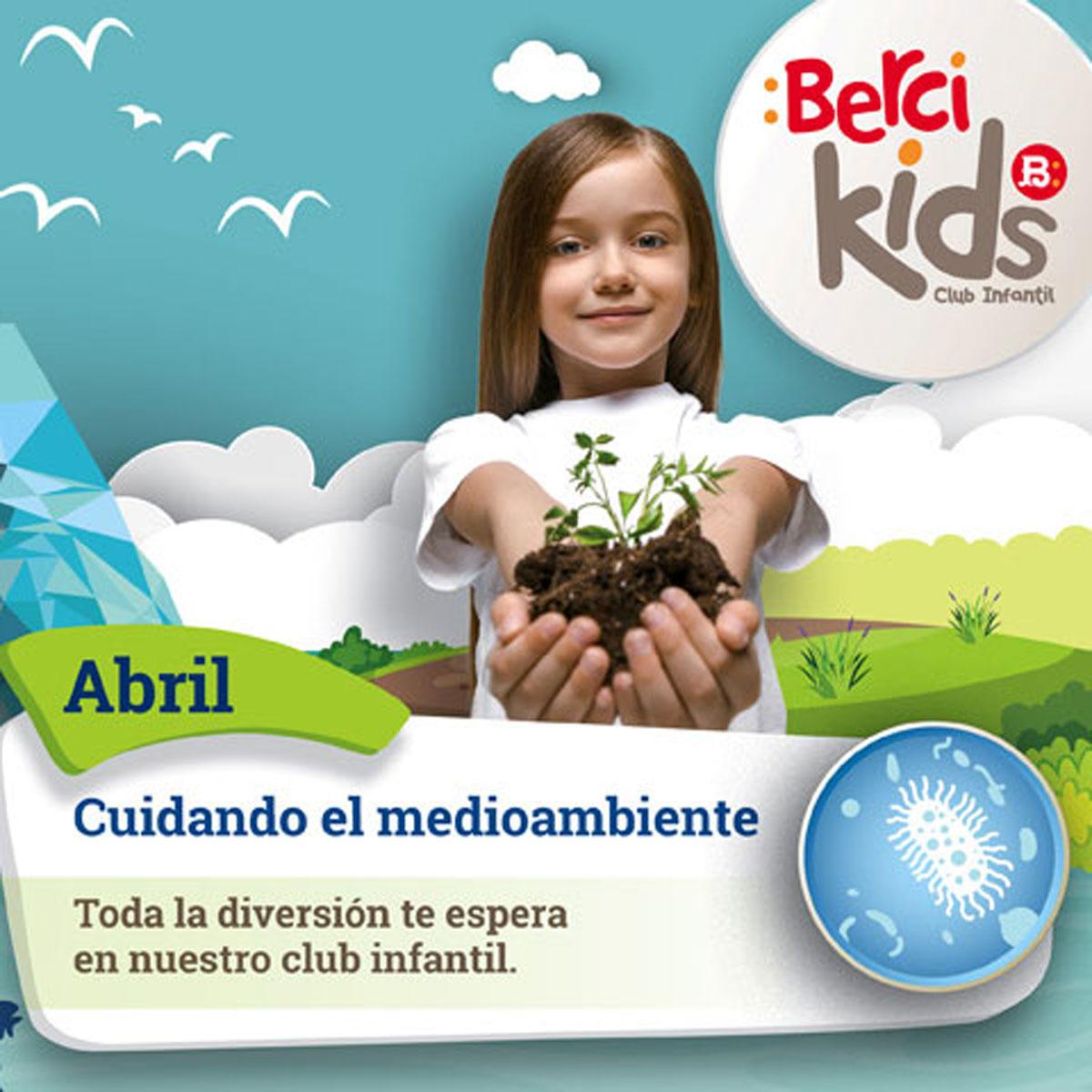 Berci Kids en Logroño